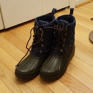 Sperry Gosling Duck Boots
